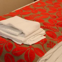 Отель Ole Bull Hotel & Apartments Норвегия, Берген - отзывы, цены и фото номеров - забронировать отель Ole Bull Hotel & Apartments онлайн ванная