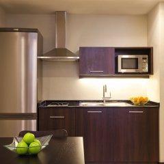 Movenpick Hotel Apartments Al Mamzar Dubai в номере фото 2