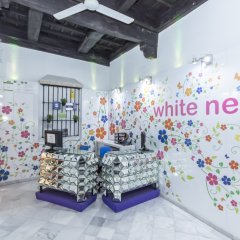 Отель White Nest детские мероприятия