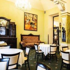 Отель Ea Praga 1885 Прага гостиничный бар