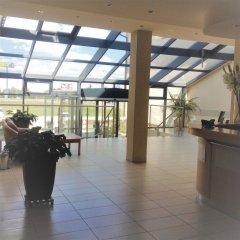 Hotel Bielany бассейн фото 2