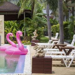 Отель Again At Naiharn Beach Resort Пхукет с домашними животными