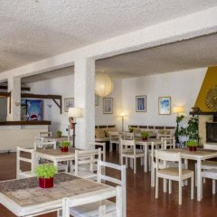 Dorisol Mimosa Hotel питание