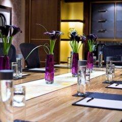 Отель Sofitel London St James Великобритания, Лондон - 1 отзыв об отеле, цены и фото номеров - забронировать отель Sofitel London St James онлайн фитнесс-зал фото 3