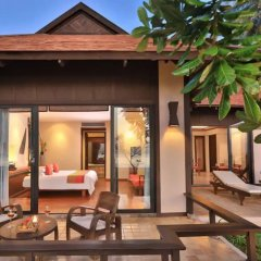 Отель Pimalai Resort And Spa Таиланд, Ланта - отзывы, цены и фото номеров - забронировать отель Pimalai Resort And Spa онлайн фото 17