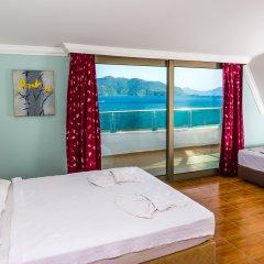 Honeymoon Hotel Турция, Мармарис - отзывы, цены и фото номеров - забронировать отель Honeymoon Hotel онлайн комната для гостей фото 3