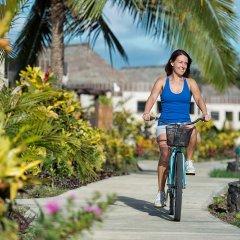Отель Koro Sun Resort Савусаву спортивное сооружение