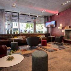 Отель Birger Jarl Швеция, Стокгольм - 12 отзывов об отеле, цены и фото номеров - забронировать отель Birger Jarl онлайн интерьер отеля