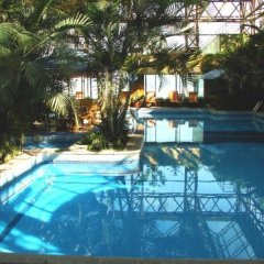 Grand Tikal Futura Hotel с домашними животными