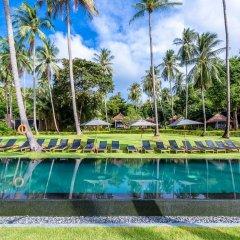 Отель Haadtien Beach Resort развлечения