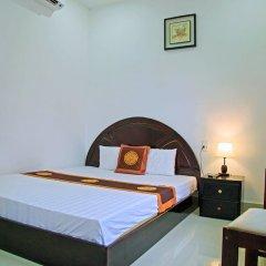 Отель Game Homestay комната для гостей