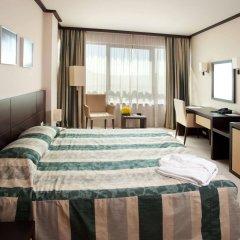 Rosslyn Central Park Hotel комната для гостей фото 2