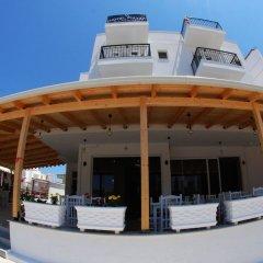 Отель Piazza Албания, Ксамил - отзывы, цены и фото номеров - забронировать отель Piazza онлайн фото 12