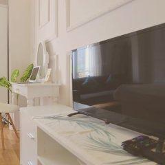 Апартаменты Ta Maison Apartment удобства в номере фото 2