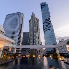 I Residence Hotel Silom фото 3