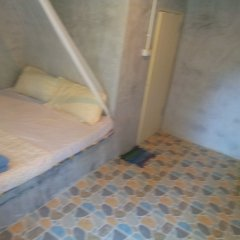 Отель HELLO ME ME Bungalow Ланта комната для гостей