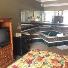Отель Crystal Inn Suites & Spas в номере