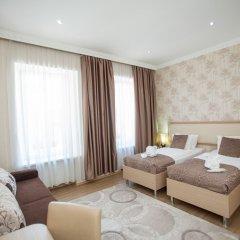 Отель Rustaveli Palace комната для гостей фото 3