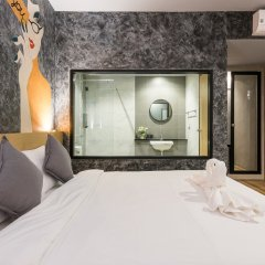 Отель Hide & Seek Resort Krabi Таиланд, Краби - отзывы, цены и фото номеров - забронировать отель Hide & Seek Resort Krabi онлайн комната для гостей фото 2