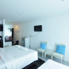 Отель ZEN Rooms Jomtien 14 Паттайя комната для гостей фото 3