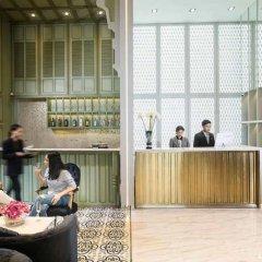 Отель TRANZ Бангкок спа фото 2