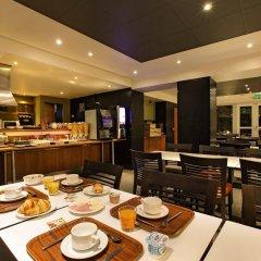 Отель Belambra City - Magendie Франция, Париж - 8 отзывов об отеле, цены и фото номеров - забронировать отель Belambra City - Magendie онлайн питание фото 2
