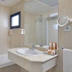 Отель Sol Don Pedro ванная фото 2