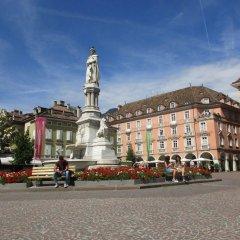 Апартаменты Apartment Bolzano Больцано