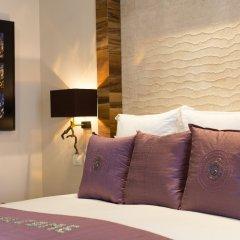 Отель Pueblo Bonito Pacifica Resort & Spa Кабо-Сан-Лукас комната для гостей