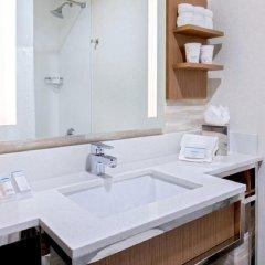 Отель Hilton Garden Inn New York/Manhattan-Chelsea ванная