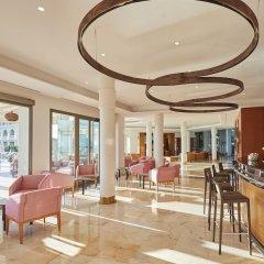 Port Adriano Marina Golf & Spa Hotel гостиничный бар