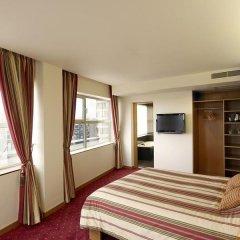 St Giles London - A St Giles Hotel 3* Стандартный номер с двуспальной кроватью фото 7