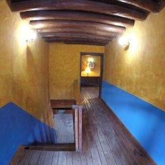 Отель Posada St Cruz Creel Мексика, Креэль - отзывы, цены и фото номеров - забронировать отель Posada St Cruz Creel онлайн фитнесс-зал