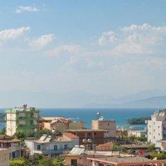 Отель Villa Abedini Албания, Ксамил - отзывы, цены и фото номеров - забронировать отель Villa Abedini онлайн пляж
