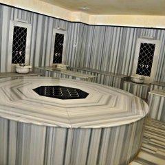 Ceren Family Suit Hotel Сиде сауна