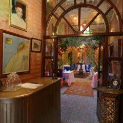 Отель Riad Atlas IV and Spa Марокко, Марракеш - отзывы, цены и фото номеров - забронировать отель Riad Atlas IV and Spa онлайн фото 15