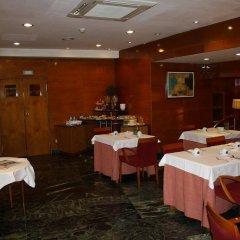 Отель Husa Pedralbes Испания, Барселона - отзывы, цены и фото номеров - забронировать отель Husa Pedralbes онлайн питание фото 3