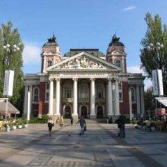 Отель Amethyst Болгария, София - отзывы, цены и фото номеров - забронировать отель Amethyst онлайн