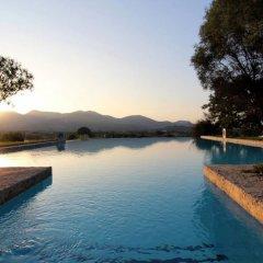Отель Villa Son Xona бассейн
