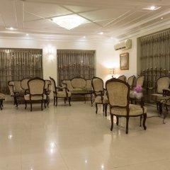 Отель AGHADEER Амман развлечения