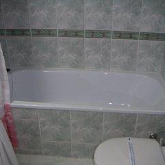 Отель Chateau Hotel Болгария, Банско - отзывы, цены и фото номеров - забронировать отель Chateau Hotel онлайн ванная