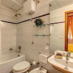 Hotel Rex ванная фото 2