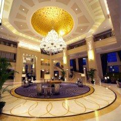 Отель Wyndham Grand Plaza Royale Oriental Shanghai Китай, Шанхай - отзывы, цены и фото номеров - забронировать отель Wyndham Grand Plaza Royale Oriental Shanghai онлайн интерьер отеля фото 3