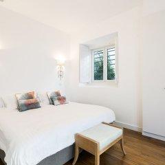 Апартаменты Chalet Estoril Luxury Apartment комната для гостей фото 2