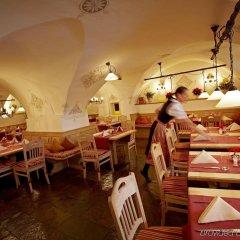Отель Seehof Швейцария, Давос - отзывы, цены и фото номеров - забронировать отель Seehof онлайн питание