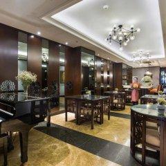Отель Golden Lotus Hotel Вьетнам, Ханой - отзывы, цены и фото номеров - забронировать отель Golden Lotus Hotel онлайн гостиничный бар