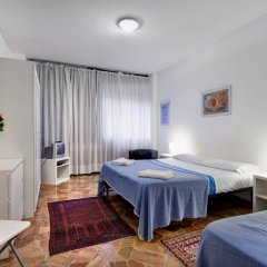 Отель Bed and Breakfast Mestrina комната для гостей фото 4