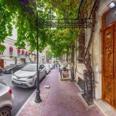 Отель Boulevard Apartments& Residences Азербайджан, Баку - отзывы, цены и фото номеров - забронировать отель Boulevard Apartments& Residences онлайн фото 3