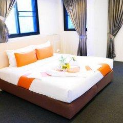 Отель Pakdee Bed And Breakfast Бангкок комната для гостей фото 2
