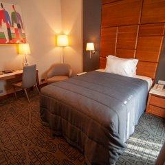 Гостиница CityHotel комната для гостей фото 5